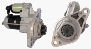 Isuzu Starter Motor 2-2233-Hi for 4hf1 4hg1 4be1 pictures & photos
