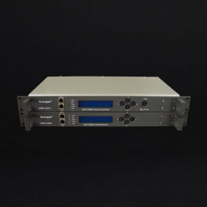 Satellite TV & Digital TV Direct Modulated Optical Transmitter (HDS-26D) pictures & photos