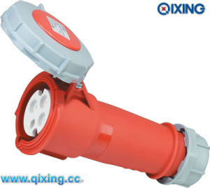 High End European Standard Coupler for Industrial Application (QX556) pictures & photos
