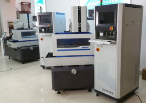 New Researched Model EDM Wire Cut CNC pictures & photos