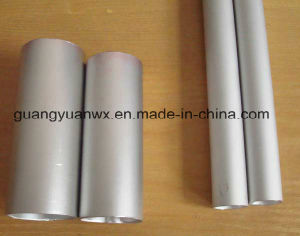 Aluminium Alloy Tube for Rack and Construction pictures & photos