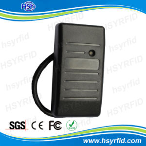 RFID Proximity 13.56MHz IC Mifare Card Reader with Wiegand