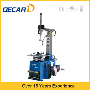 DECAR TC960 Performance Machine for Tire Machine Changer pictures & photos