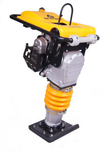 Gasoline Tamping Rammer with Honda, Robin Engine pictures & photos