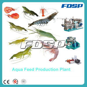 Convenient Operation Floating Fish Feed Pellet Machine Pellet Making Machine pictures & photos