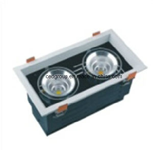 High Power Dimmable LED Ceiling Light 80W pictures & photos