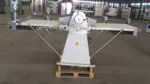 Floor Model Ce ISO Toast Bread Dough Sheeter pictures & photos