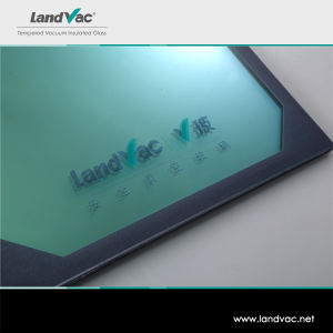 Landvac Hot Sale Vacuum Insulated Tempered Sound Insulation Glass pictures & photos