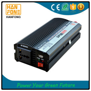 DC to AC Power Inverter 600W off-Grid Inverter with Factory Price pictures & photos