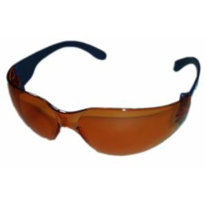 Brown Safety Working Eyewear Goggles (JMC-311D) pictures & photos
