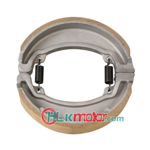 Motorcycle Brake Shoe for Horse / Gx150 / Brz200 / Wy125