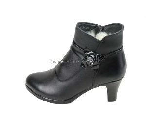 Lady Wool Shoes (1033)