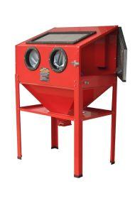 Sand Blast Cabinet Sandblasting (SBC200)
