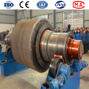 Best Quality Casting and Forging High Pressure Grinding Roller (HPGR) pictures & photos