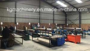Gypsum Profile Stud and Track Roll Forming Machine pictures & photos