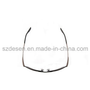 China Factory Custom Logo Super-Elastic UV400 Sunglasses for Men pictures & photos