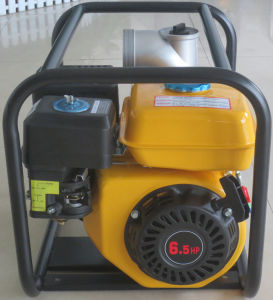 Gasoline Powered Water Pump 6.5HP Wp-30A pictures & photos