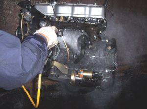 Water-Based Antirust Liquid, Rust-Remover Liquid pictures & photos