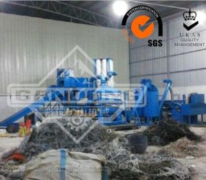 99.9% Separation Rate Electronic Waste Recycling Equipment pictures & photos