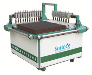 Hot Sale Manual Glass Cutting Table pictures & photos