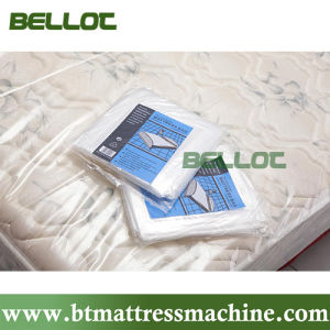 Mattress Packing PE Normal Clear Film Material pictures & photos
