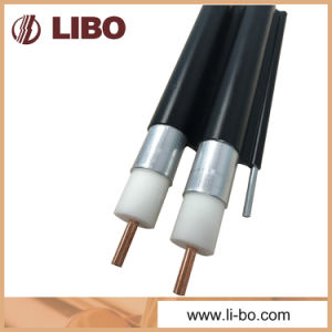 Coaxial Cable CATV Rg500 Trunk Cable pictures & photos