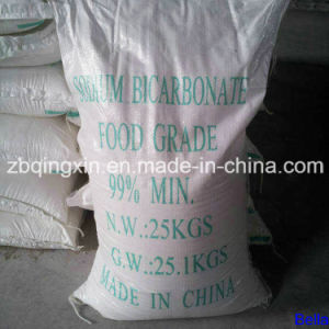 High Purity Food Grade/Industry Sodium Bicarbonate Price pictures & photos