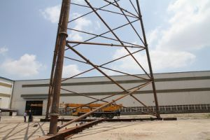 Transmission Power Line Tower 132kv pictures & photos