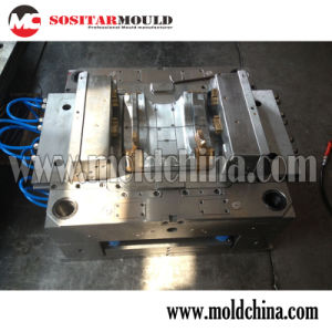 Components Plastic Injection Molding Plastic Product pictures & photos