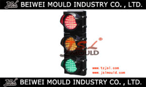 Traffic Light Housing Plastic Mould Maker pictures & photos