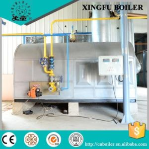 Hot Sale! ! ! 0.5 to 20 Ton Industrial Fully Automatic Natural Gas, Ipg and Oil Fired Steam Boiler Manufacturer pictures & photos