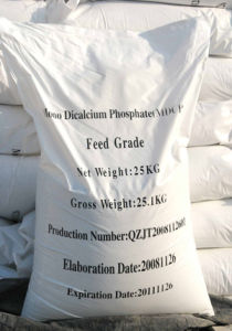 Animal Feed Mono-Dicalcium Phosphate pictures & photos