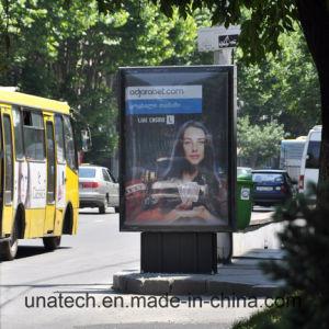 LED Backlight Banner Poster PVC Baklitfilm Image Photo Alu. Frame Scroller Ads Box pictures & photos