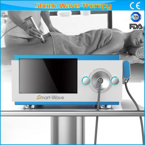 Eswt Shock Wave Pain Relief Therapy Machine pictures & photos