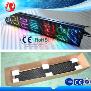 RGB Outdoor LED Video Wall/LED Sign/LED Screen Outdoor LED DIP Display P10 LED Module pictures & photos