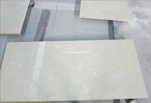 Artificial Marble Quartz Stone Top for Kitchen pictures & photos