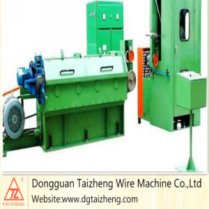 Saikawa Aluminium Wire Drawing Machine pictures & photos