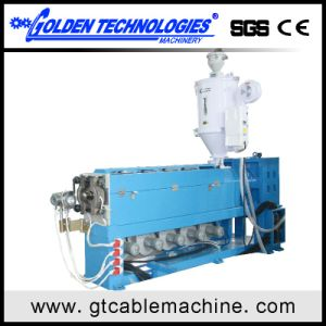 PVC Insulated Wire Making Machine pictures & photos