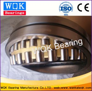 Wqk Rolling Bearing 23096 Ca/W33 Spherical Roller Bearing Abec-3 Grade pictures & photos