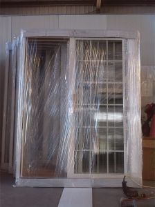 Sliding/Hung/Fixed/Casement/Patio Window and Door Factory pictures & photos