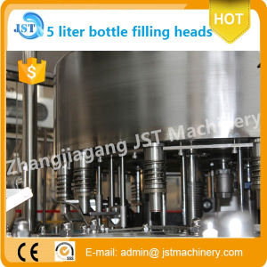 4 in 1 Automatic 5 Liter Purified Water Bottling Machine pictures & photos