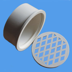 Vent Cap PVC Pipe Fittings for Drainage Asnzs1260 Standard pictures & photos