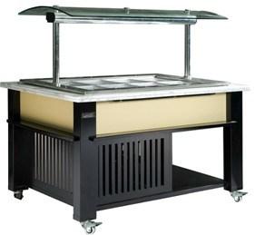 Cold Salar Counter (CW411315AGC) pictures & photos