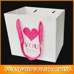 2016 Hot Sale Bag Paper Gift Bag Wholesale pictures & photos