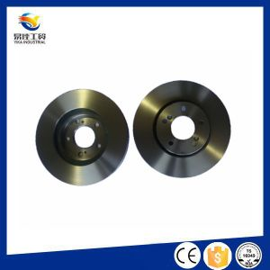 Hot Sell Auto Replacement Market Brake Discs pictures & photos
