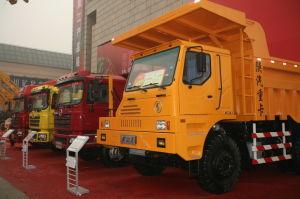 Shacman 6X4 50 Ton Capacity 420HP Dump Tipper Truck pictures & photos