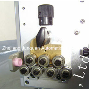 Cable Cutting and Stripping Machine (ZDBX-22) pictures & photos