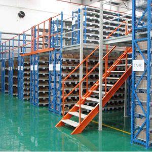 Factory Sales Steel Storage Rack pictures & photos