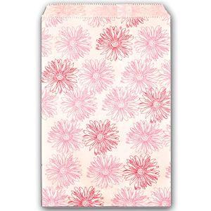 Merchandise or Favor Bag, Kraft Flat Merchandise Bag, Folding Customized Print Paper Bag pictures & photos