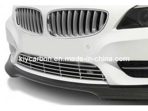 Carbon Fiber Car Parts Front Lip Spoiler for BMW pictures & photos